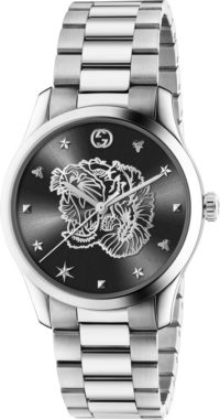Мужские часы Gucci YA1264125 фото 1