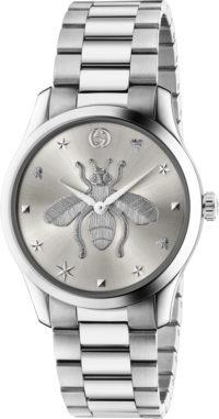 Мужские часы Gucci YA1264126 фото 1