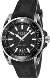 Мужские часы Gucci YA136204A фото 1