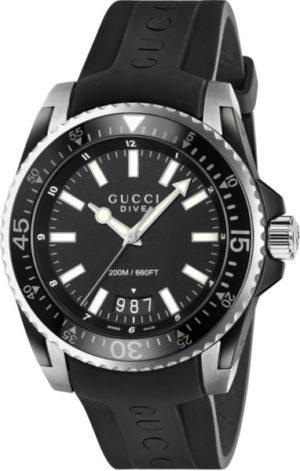 Gucci YA136204A Dive