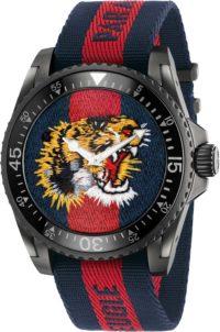 Мужские часы Gucci YA136215 фото 1