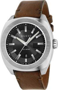 Мужские часы Gucci YA142207 фото 1