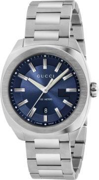 Мужские часы Gucci YA142303 фото 1