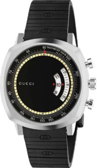 Мужские часы Gucci YA157301 фото 1