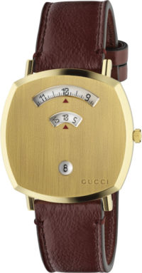 Мужские часы Gucci YA157411 фото 1