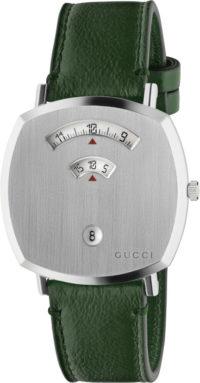 Мужские часы Gucci YA157412 фото 1