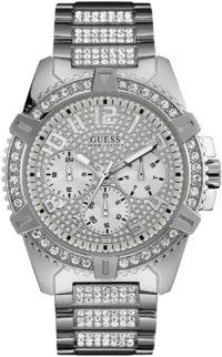 Мужские часы Guess W0799G1 фото 1