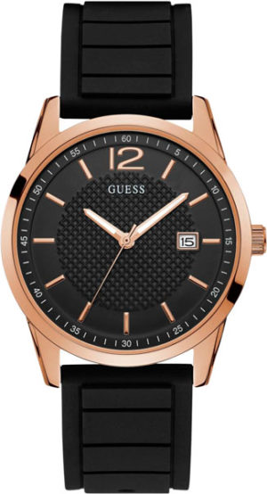 Guess W0991G7 Dress Steel Perry