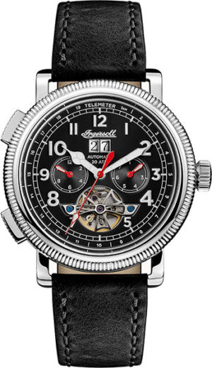 Ingersoll I02603 Discovery Bloch