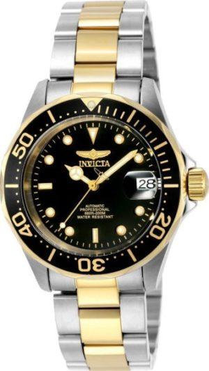 Invicta IN8927 Pro Diver