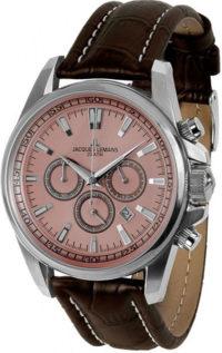 Мужские часы Jacques Lemans 1-1117RN фото 1