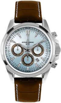 Мужские часы Jacques Lemans 1-1117SN фото 1