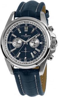Мужские часы Jacques Lemans 1-1117VN фото 1