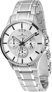 Мужские часы Jacques Lemans 1-1542P фото 1