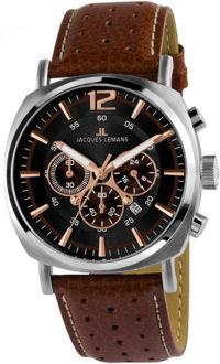 Мужские часы Jacques Lemans 1-1645K фото 1