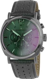 Мужские часы Jacques Lemans 1-1645M фото 1