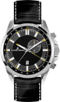 Мужские часы Jacques Lemans 1-1653A фото 1