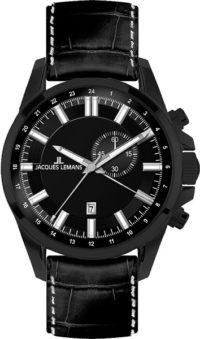 Мужские часы Jacques Lemans 1-1653C фото 1