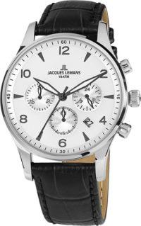 Мужские часы Jacques Lemans 1-1654ZB фото 1