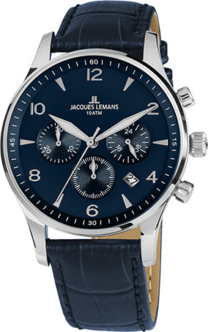 Jacques Lemans 1-1654ZC Classic London