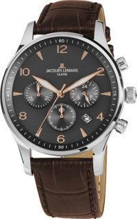 Мужские часы Jacques Lemans 1-1654ZK фото 1