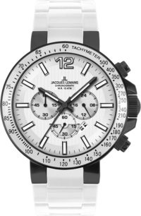 Мужские часы Jacques Lemans 1-1696G фото 1