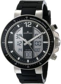 Мужские часы Jacques Lemans 1-1726A фото 1