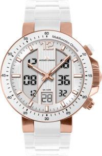 Мужские часы Jacques Lemans 1-1726E фото 1