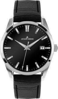 Мужские часы Jacques Lemans 1-1769C фото 1