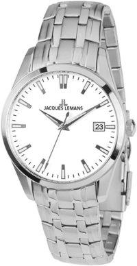 Мужские часы Jacques Lemans 1-1769I фото 1