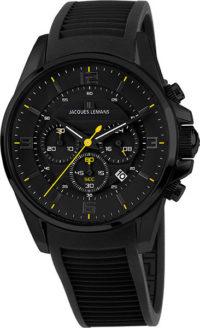 Мужские часы Jacques Lemans 1-1799E фото 1