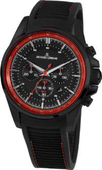 Мужские часы Jacques Lemans 1-1799T фото 1