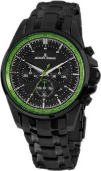 Мужские часы Jacques Lemans 1-1799Z фото 1