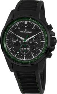 Мужские часы Jacques Lemans 1-1799ZA фото 1