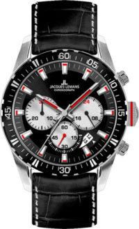 Мужские часы Jacques Lemans 1-1801C фото 1
