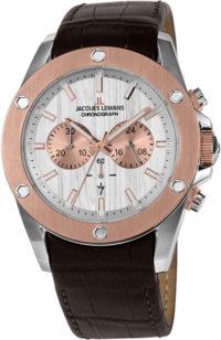 Мужские часы Jacques Lemans 1-1812B фото 1