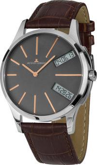 Мужские часы Jacques Lemans 1-1813D фото 1