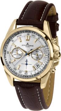 Мужские часы Jacques Lemans 1-1830G фото 1