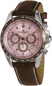 Мужские часы Jacques Lemans 1-1836D фото 1