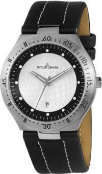 Мужские часы Jacques Lemans 1-1838A фото 1