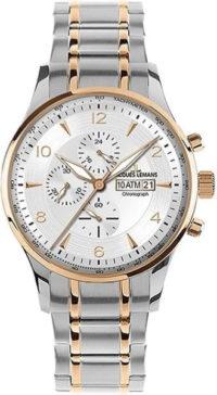 Мужские часы Jacques Lemans 1-1844L фото 1