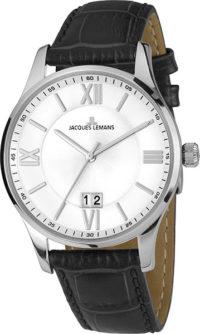 Мужские часы Jacques Lemans 1-1845S фото 1