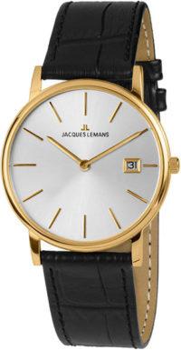 Мужские часы Jacques Lemans 1-1848C фото 1