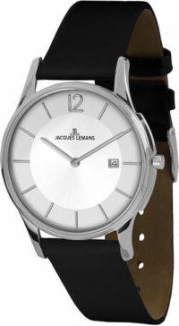 Мужские часы Jacques Lemans 1-1850C фото 1