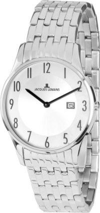 Мужские часы Jacques Lemans 1-1852B фото 1
