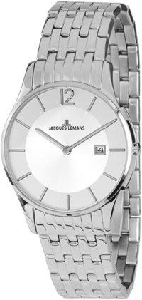 Мужские часы Jacques Lemans 1-1852C фото 1
