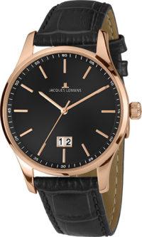 Мужские часы Jacques Lemans 1-1862E фото 1