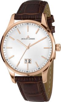 Мужские часы Jacques Lemans 1-1862F фото 1