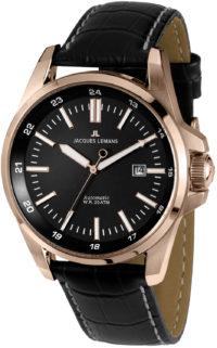Мужские часы Jacques Lemans 1-1869B фото 1