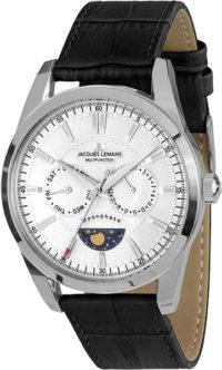Мужские часы Jacques Lemans 1-1901A фото 1